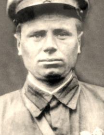 Лондарь Петр Никонорович