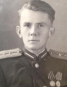 Кромский Вячеслав Яковлевич
