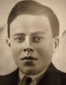 Журавлёв Николай Михайлович