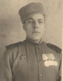 Степанов Владимир Георгиевич
