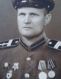 Сюткин Михаил Степанович