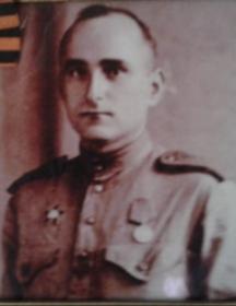 Гулиенко Иван Аврамович
