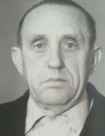 Чертов Павел Тихонович