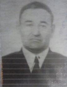 Ястребов Александр Григорьевич