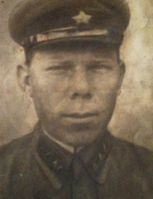 Киселев Василий Алексеевич