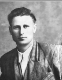 Балакин Сергей Тереньтьвич