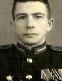 Воронков Василий Семенович