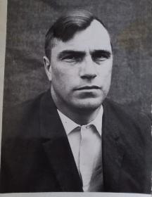 Москвин Евгений Николаевич