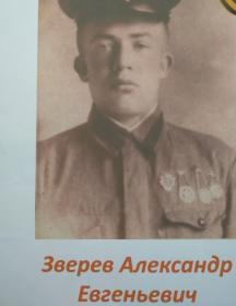 Зверев Александр Евгеньевич