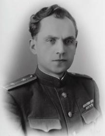 Обухов Фёдор Васильевич