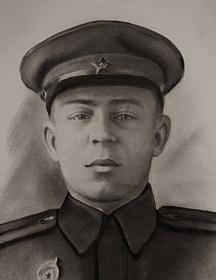 Казарин Александр Анисимович