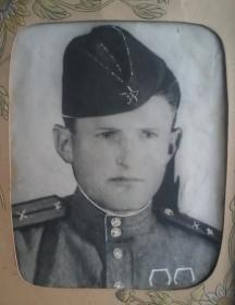 Алиев Хирамагомед Магомедович