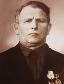 Титов Александр Александрович