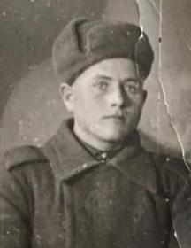 Чариков Павел Павлович