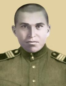 Тимиров Мавлют Гилажетдинович