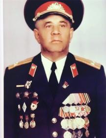 Шабанов Леонид Антонович