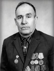 Тишков Егор Иванович