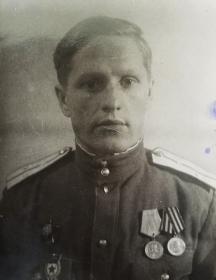 Агапов Алексей Андреевич