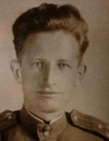 Клочков Иван Кузмич