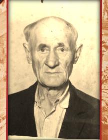 Сидорин Ион Петрович
