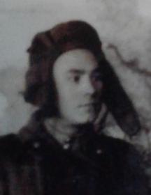 Лунин Иван Андреевич