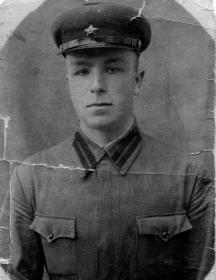 Желудков Иван Григорьевич