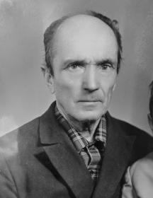 Обляхов Степан Ильич