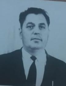 Сидоренко Пётр Фёдорович