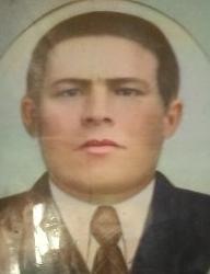 Петраков Михаил Романович