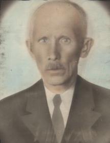 Коржук Максим Феодосьевич