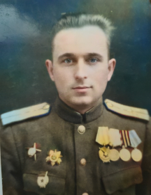 Рожков Николай Тимофеевич