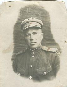 Назаров Константин Евстафьевич