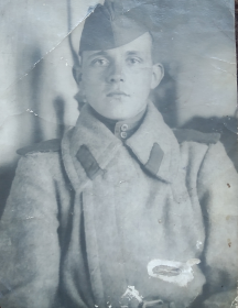 Трищенков Григорий Иванович