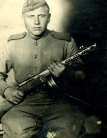 Чалов Андрей Лукьянович