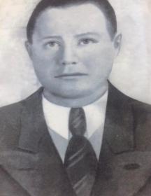 Якимов Степан Дмитриевич
