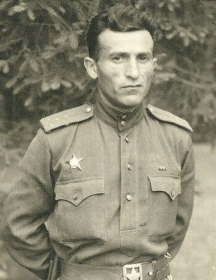 Элевич Яков Ефимович