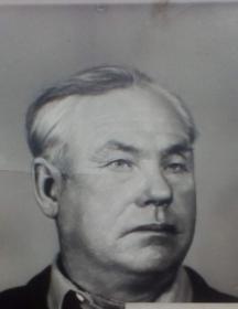 Перцев Михаил Григорьевич