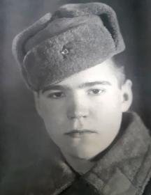 Магарышкин Алексей Дмитриевич