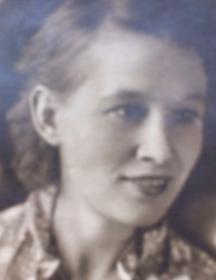 Бельская Зинаида Васильевна