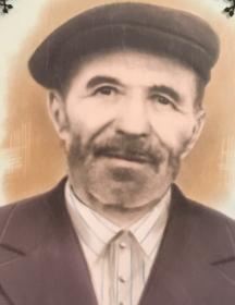Манзюк Семён Федосеевич