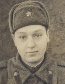 Кураков Василий Иванович