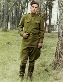 Галинский Борис Моисеевич