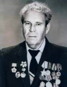 Соловьев Андрей Кузьмич