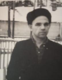 Степанов Сергей Матвеевич