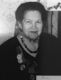 Лотос (Мочалова) Ольга Ивановна