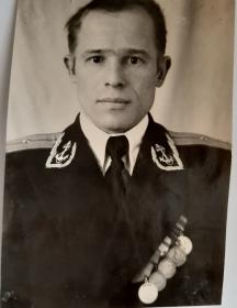 Дедюхин Владимир Григорьевич