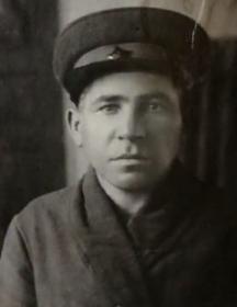 Захаров Николай Емельянович