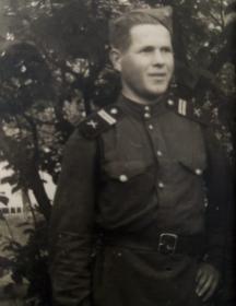 Горелов Сергей Сергеевич
