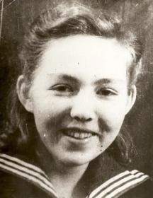 Михайлова Ольга Михайловна