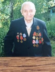 Злобин Дмитрий Иванович